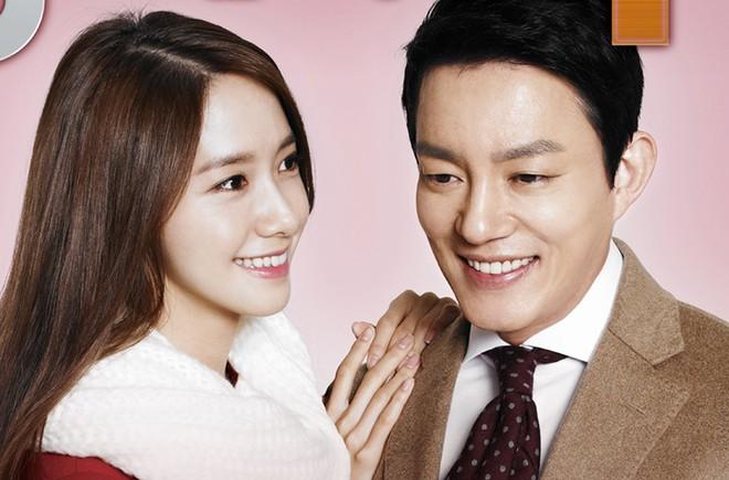 Sốc vì độ lệch tuổi ở các cặp đôi phim Hàn: Một giáp có là gì, giờ toàn 20 tuổi! - ảnh 14