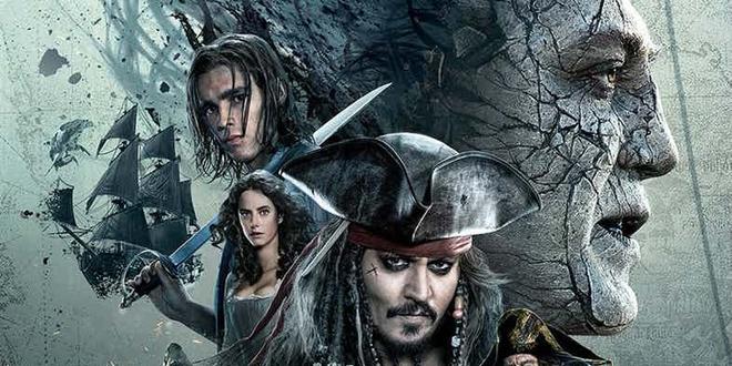 Disney bị hacker tống tiền vì Pirates of the Caribbean 5 - Ảnh 1.