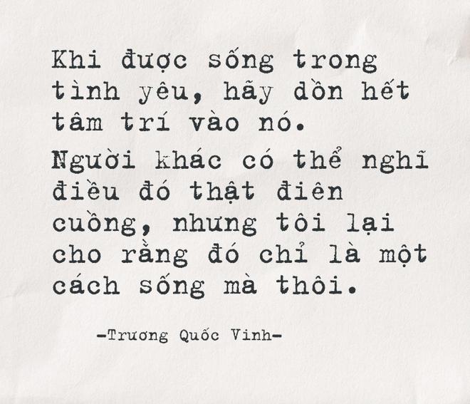 Người con gái duy nhất Trương Quốc Vinh cầu hôn: Nếu cô bằng lòng, có lẽ cuộc đời anh đã không có Đường Đường - Ảnh 2.