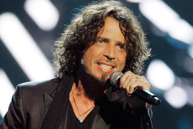 Giọng ca 007 Chris Cornell đột tử không rõ nguyên nhân ở tuổi 52