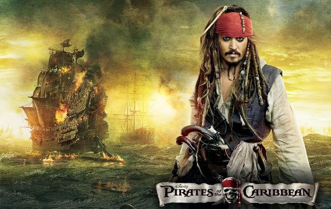 Pirates of the Caribbean: Salazar's Revenge - Bom tấn đáng mong chờ nhất dịp đầu hè 2017 - Ảnh 1.