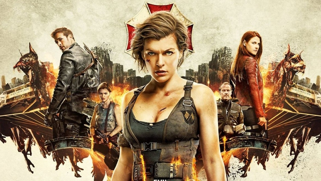 Loạt phim Resident Evil chính thức được reboot - Ảnh 1.