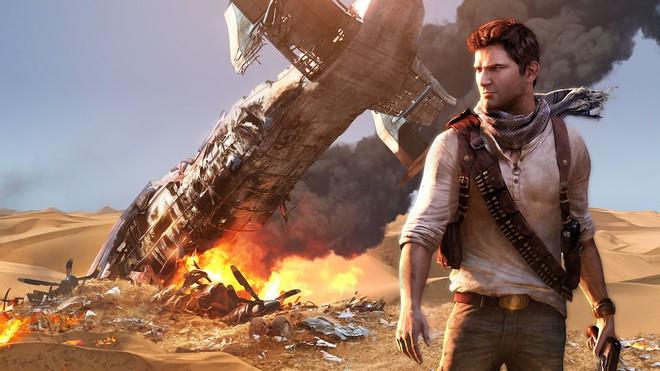 Người Nhện Tom Holland sắm vai chính trong bom tấn chuyển thể từ game Uncharted - Ảnh 1.