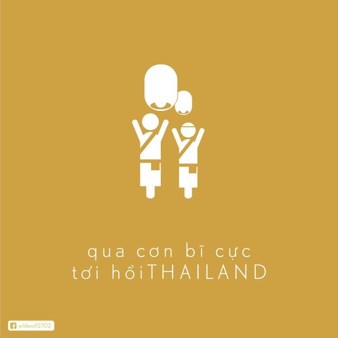 Phục sát đất với tài sáng tạo, liên tưởng của nhóm bạn trẻ đưa người xem du lịch khắp thế giới bằng ca dao, tục ngữ Việt - Ảnh 1.