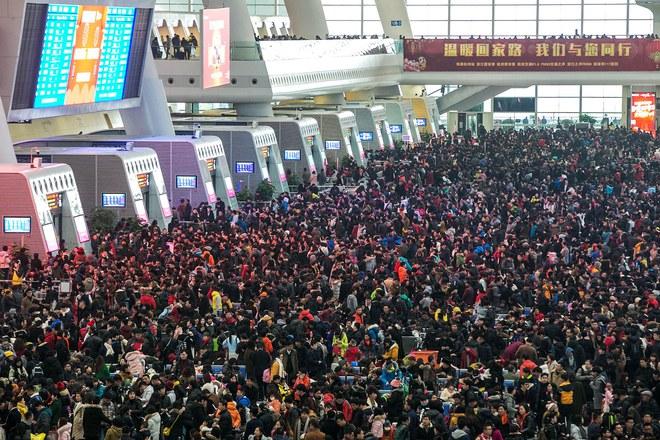 10 điều về Trung Quốc mà chắc chắn bạn còn chưa biết 1