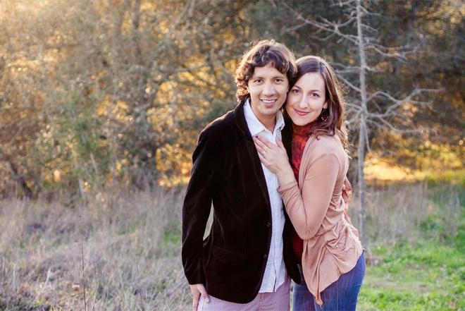 Đôi vợ chồng không ăn gì, chỉ hít khí trời để sống suốt 9 năm qua - Ảnh 1.