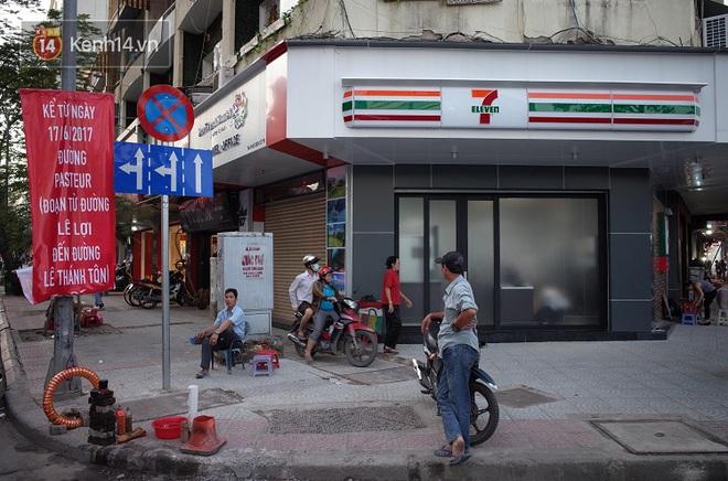 7- Eleven sắp có cửa hàng thứ 2 ở mặt đường lớn ngay trung tâm quận 1! - Ảnh 3.
