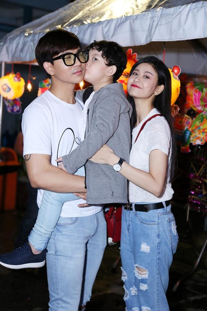 Không biết đùa hay thật, Trương Quỳnh Anh chúc Tim hạnh phúc bên người khác! - Ảnh 2.
