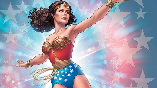 Wonder Woman - Có phải phim đã bị đề cao quá mức? - Ảnh 1.
