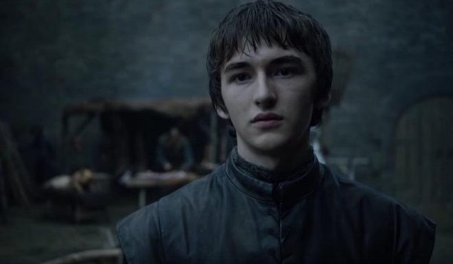 Game of Thrones: Trổ tài đoán thử trong 4 anh em nhà Stark, ai sẽ nhận cát-xê và ra về? - Ảnh 1.