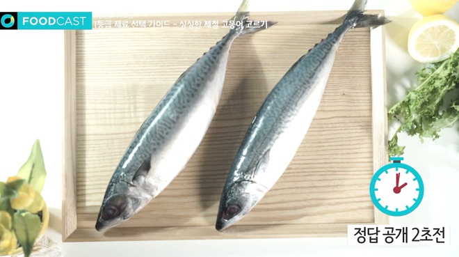Đi chợ chỉ cần để ý 5 đặc điểm này sẽ chọn được cá tươi ngon đúng chuẩn - Ảnh 5.