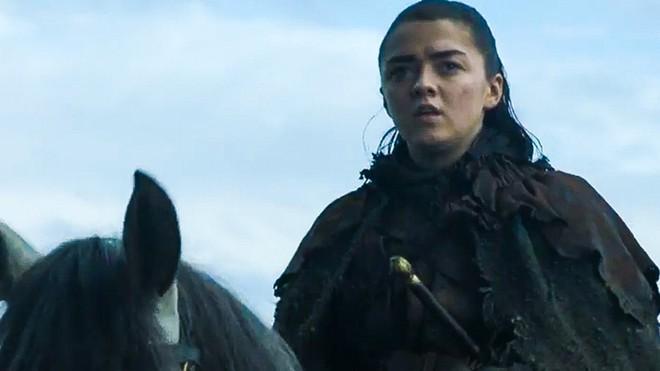 Tập 1 Game of Thrones mùa 7 - Phút tĩnh lặng trước cơn bão - Ảnh 1.
