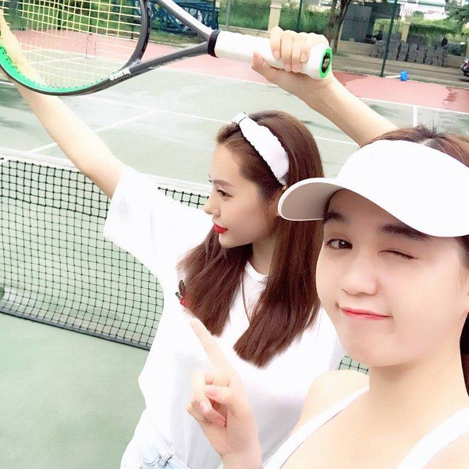 Linh Chi - Bạn gái Lâm Vĩnh Hải gây bất ngờ với dung nhan khác lạ - Ảnh 3.