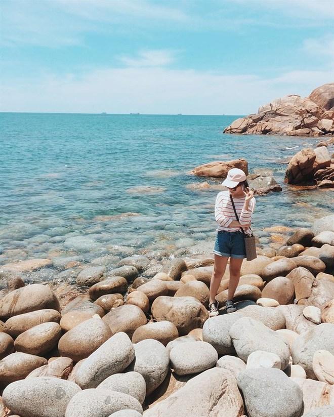 Trọn vẹn cẩm nang cho bạn khi ghé thăm Quy Nhơn: Điểm đến hot nhất mùa hè năm nay! - Ảnh 22.