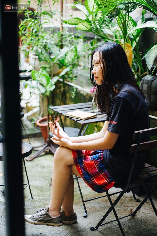 Nữ sinh 2000 giành học bổng 2,5 tỷ: Sao cứ giày vò người trẻ bằng hình mẫu con nhà người ta và những cái lườm nguýt? - Ảnh 6.