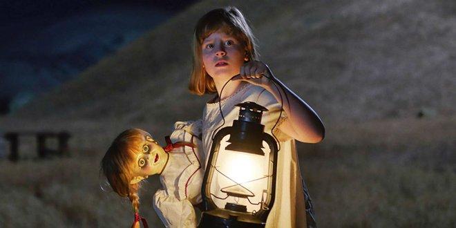 Không chỉ ở Annabelle, còn nhiều phim có nhân vật người ám ảnh hơn cả ma quỷ! - ảnh 8
