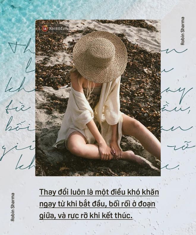 10 câu nói sẽ thay đổi suy nghĩ của những ai đang thất tình - Ảnh 1.