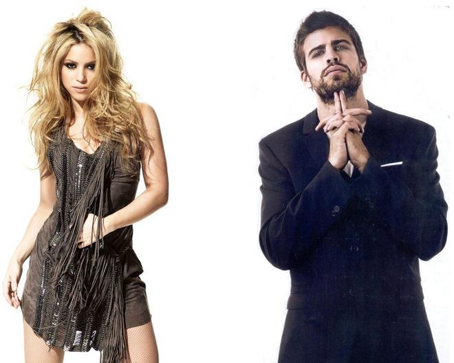 Shakira và Pique đã ra ở riêng, sắp công bố chia tay - Ảnh 2.