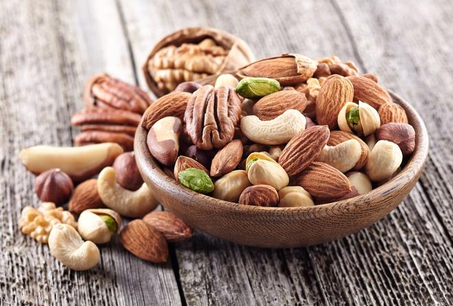 Muốn khỏe mạnh dài lâu, không nên quên bổ sung chất sắt từ các thực phẩm tiêu biểu sau - Ảnh 1.