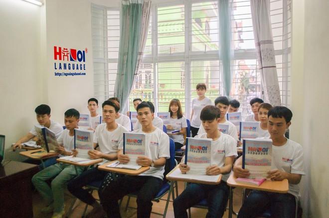 """Đây mới là lý do thực sự khiến các bạn trẻ Việt """"đổ xô"""" đi học tiếng Hàn Quốc - Ảnh 1."""