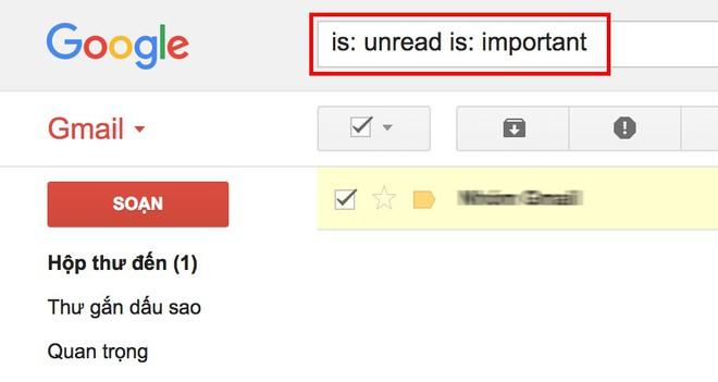 Dùng Gmail mà không biết 5 mẹo này thì quả là lãng phí và lạc hậu - Ảnh 1.