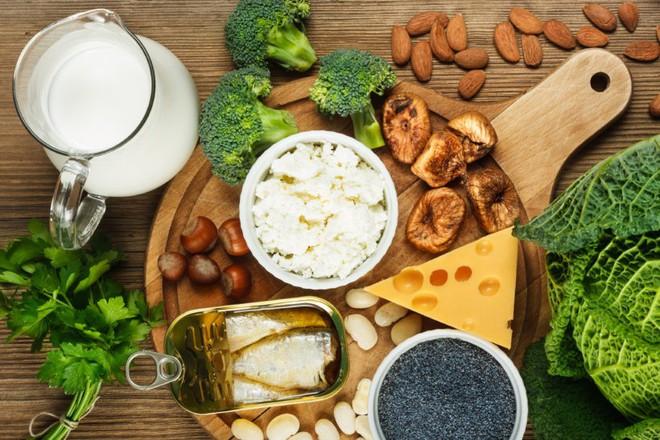 Ăn gì trong ngày đèn đỏ để giảm bớt các triệu chứng xấu? - Ảnh 1.