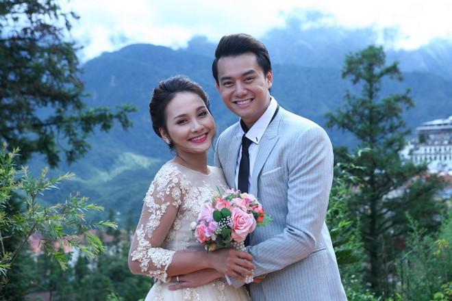 Đăng ảnh tình tứ ôm Việt Anh, Bảo Thanh bị chồng Anh Dũng đe doạ cho ăn tát - Ảnh 3.