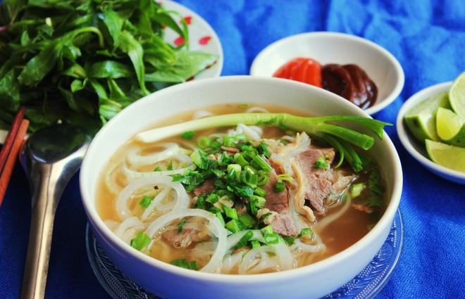 Top 15 món ăn Việt Nam được người Hàn Quốc yêu thích, trong đó có cả món ăn trong mâm cơm hàng ngày - Ảnh 15.