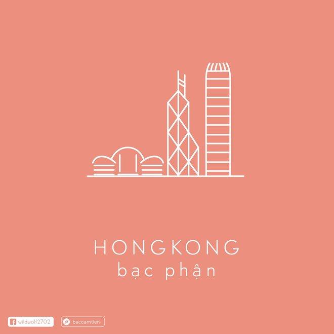 Phục sát đất với tài sáng tạo, liên tưởng của nhóm bạn trẻ đưa người xem du lịch khắp thế giới bằng ca dao, tục ngữ Việt - Ảnh 2.