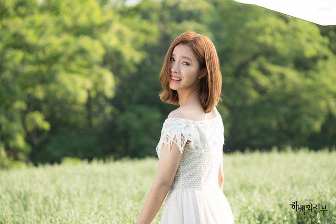 Bạn có biết: Thủy thần đẹp trai Nam Joo Hyuk lại chính là... Hà Bá! - Ảnh 6.