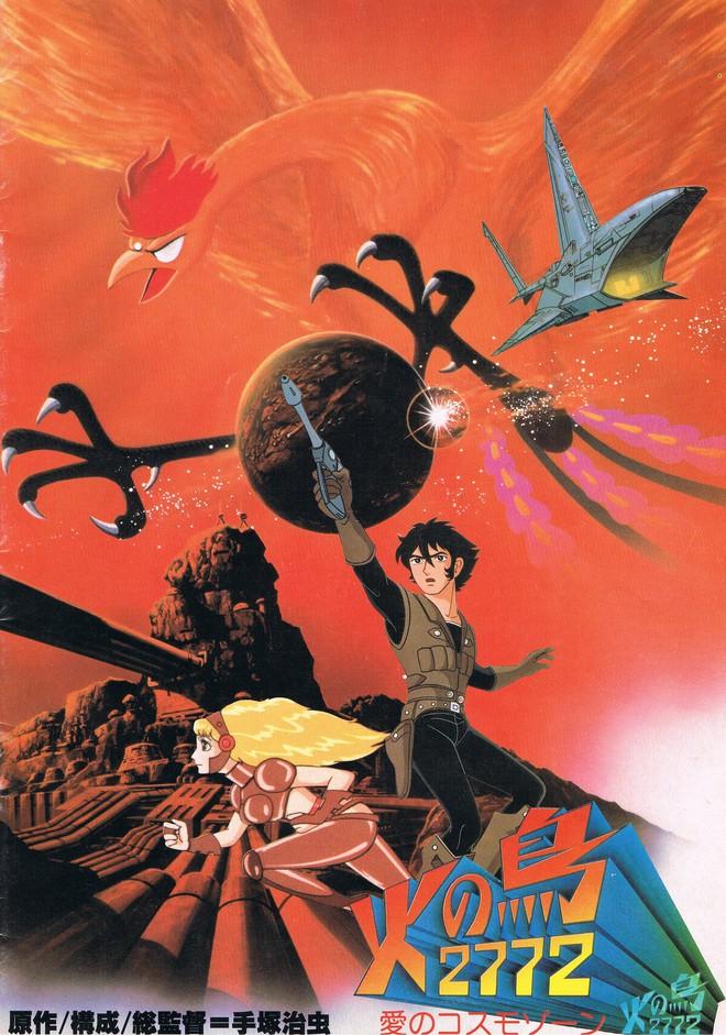 "Thế giới anime ""hậu Ghibli"" sẽ ra sao? - Ảnh 4."
