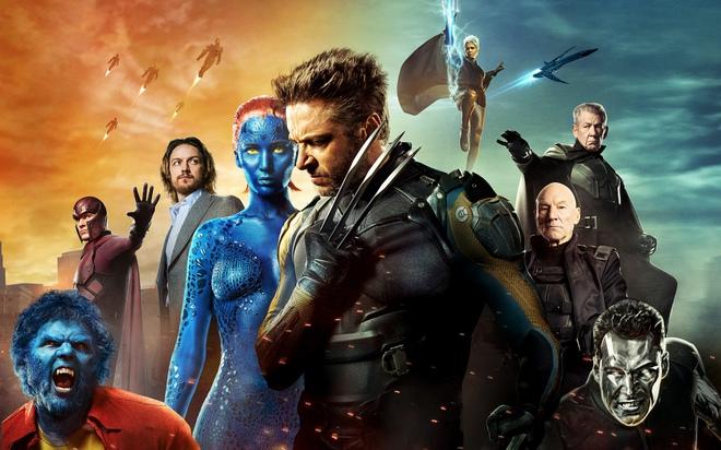 10 bộ phim siêu anh hùng hay nhất theo xếp hạng của Tomatoes - Ảnh 1.