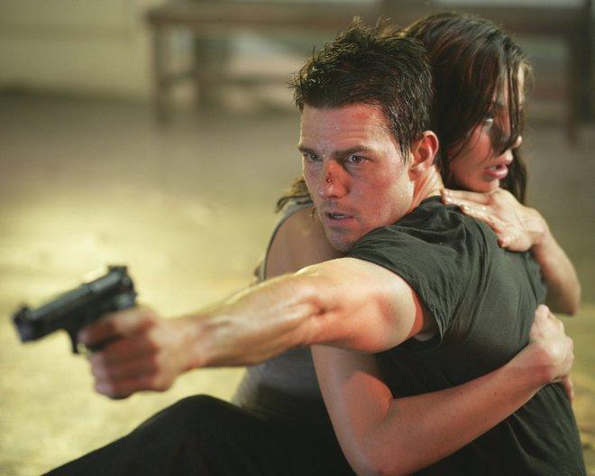 Tom Cruise – Từng là người nghệ sĩ thách thức những giới hạn - Ảnh 10.