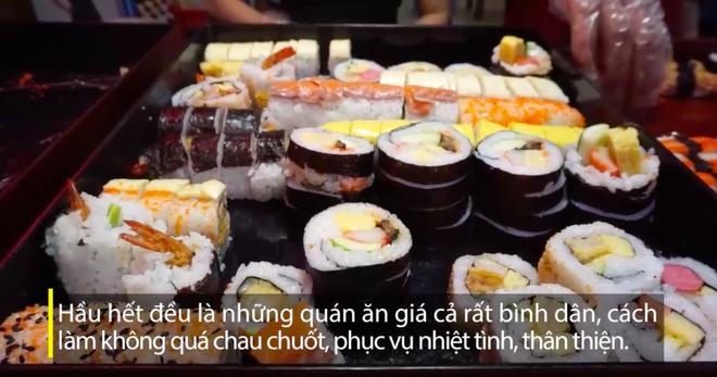 Thực đơn 1 ngày ở Sài Gòn: Ăn gì để bao no mà lại ra chất Sài Gòn? - Ảnh 10.