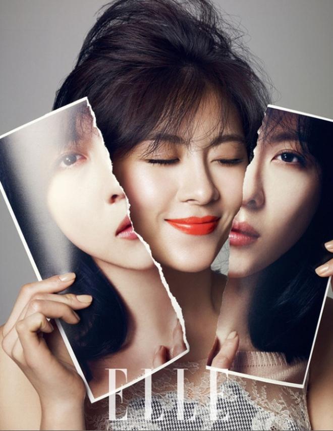 Đặt lên bàn cân 4 nữ thần hot nhất màn ảnh Hàn tháng 9 - Ảnh 2.