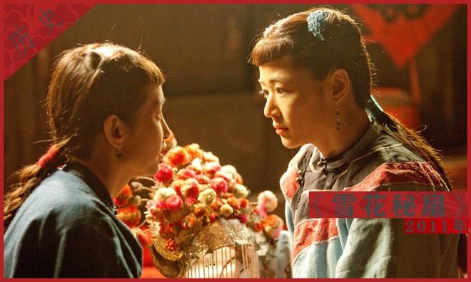 Đứng chung một khung hình, mĩ nhân Hoa - Hàn dìm nhau đến thế nào? - ảnh 11