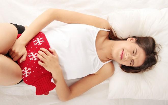 Nguyên tắc ngày đèn đỏ cần tuân thủ để giảm đau bụng và bảo vệ sức khỏe tốt hơn - Ảnh 4.