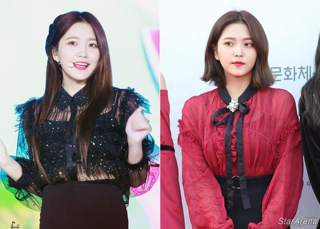 Các nữ thần xứ Hàn thi nhau cắt tóc: người giữ được phong độ nhan sắc, người lại tụt hạng không thương tiếc - ảnh 10