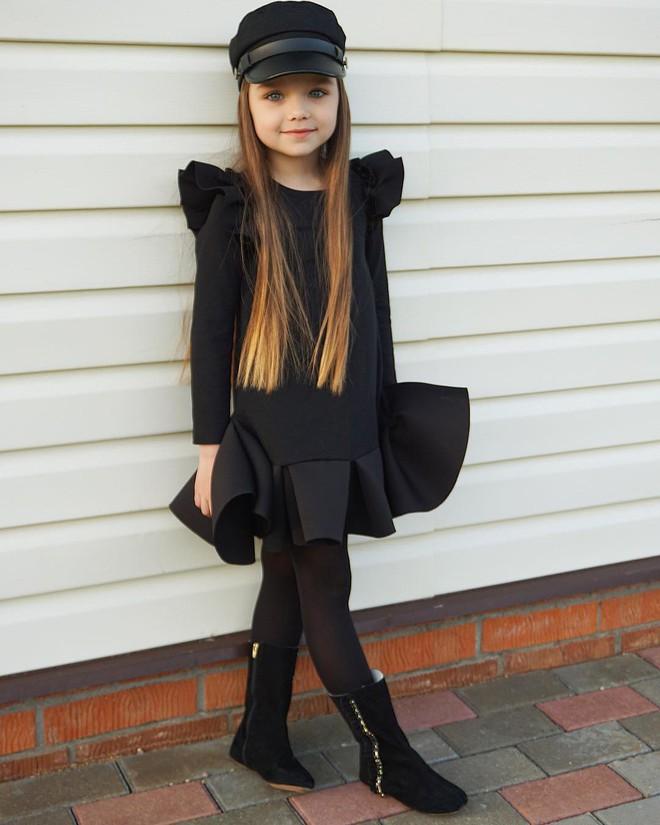 Chiêm ngưỡng dung nhan của bé gái xinh nhất thế giới - Ảnh 15.