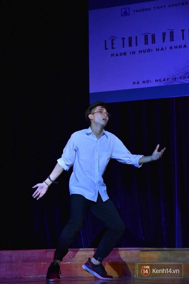 Xuất hiện bất ngờ tại đêm hội Made In 12 của Amser, Min gây náo loạn với bản hit Yêu - ảnh 10