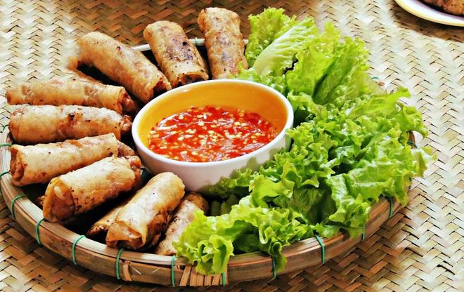 Top 15 món ăn Việt Nam được người Hàn Quốc yêu thích, trong đó có cả món ăn trong mâm cơm hàng ngày - Ảnh 6.
