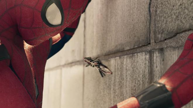 Spider-Man: Homecoming: Đừng tưởng trailer đã tiết lộ toàn bộ nội dung phim! - Ảnh 11.