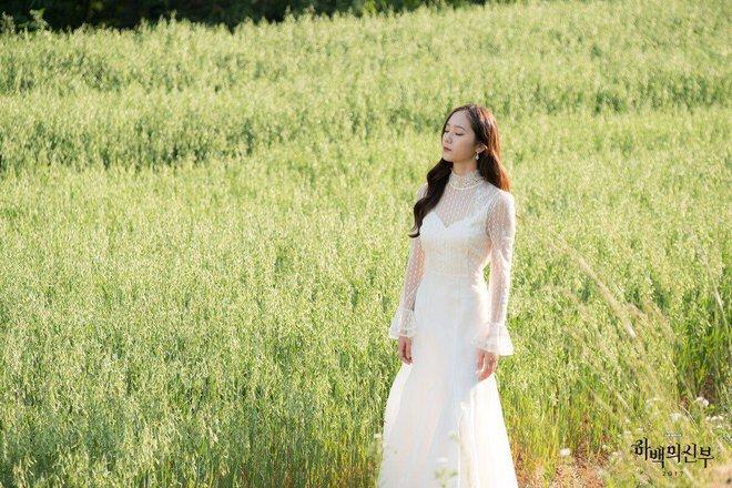Bạn có biết: Thủy thần đẹp trai Nam Joo Hyuk lại chính là... Hà Bá! - Ảnh 7.