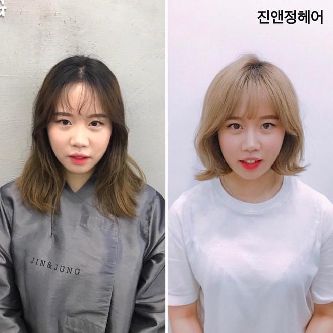 15 bức ảnh khiến bạn chỉ muốn bay ngay sang Hàn Quốc để làm tóc - Ảnh 11.