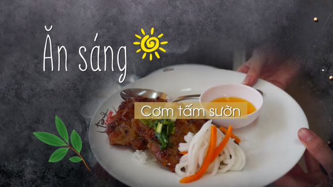 Thực đơn 1 ngày ở Sài Gòn: Ăn gì để bao no mà lại ra chất Sài Gòn? - Ảnh 3.