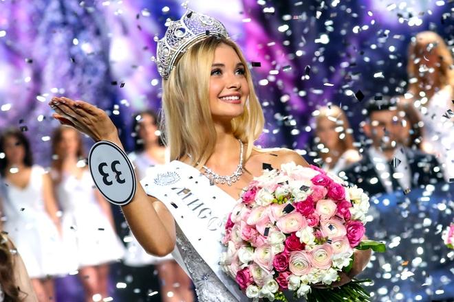 Nhan sắc kẻ 9 người 10 của các mỹ nhân thế giới sẽ tranh tài tại Hoa hậu Hoàn vũ 2017 - Ảnh 35.