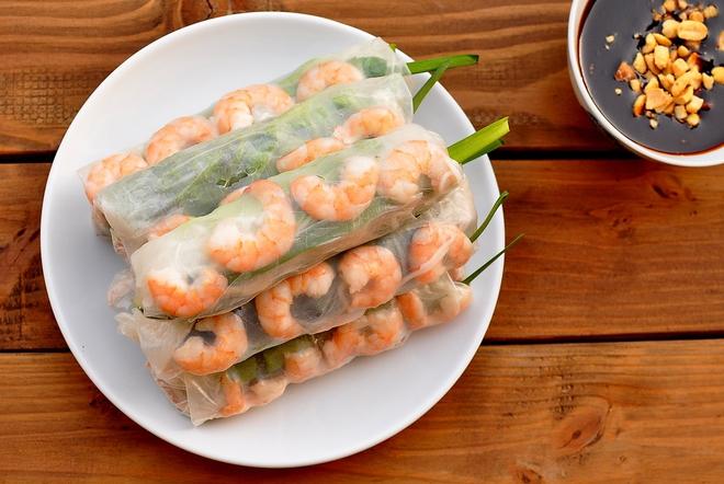 Top 15 món ăn Việt Nam được người Hàn Quốc yêu thích, trong đó có cả món ăn trong mâm cơm hàng ngày - Ảnh 5.