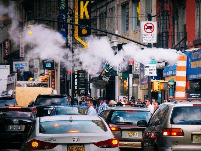 Người thành phố có nguy cơ đau tim rất lớn vì một lý do chẳng ai ngờ đến 2