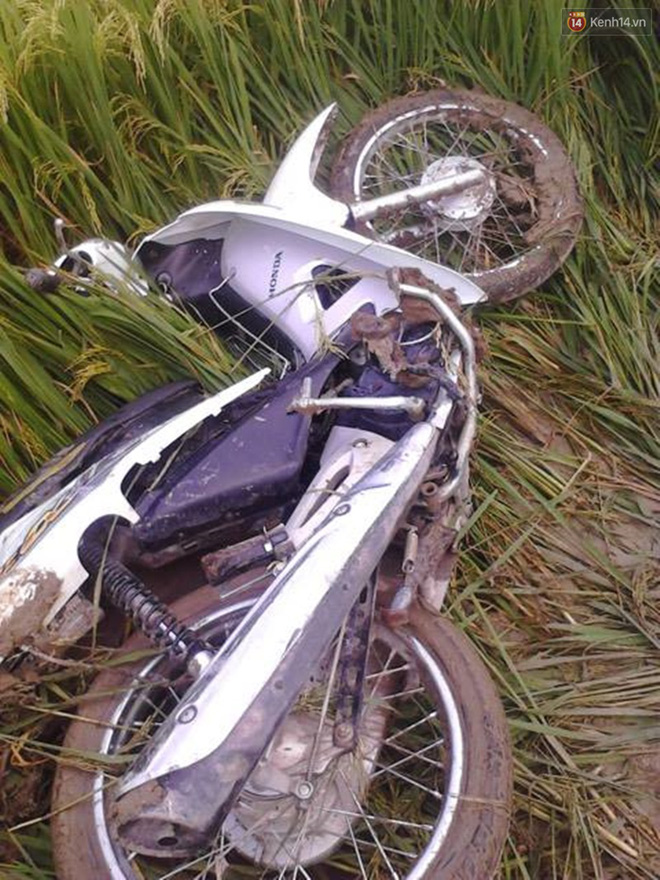 Người thân không nhận ra nam sinh mắc kẹt dưới gầm ô tô Camry sau tai nạn kinh hoàng ở Bắc Ninh - Ảnh 7.
