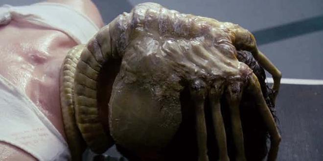 14 quái vật ghê rợn đã xuất hiện trong thương hiệu phim Alien - Ảnh 3.